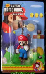 Phone Danglers Super Mario 1