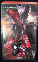 Phone Danglers Spideman Twin pack