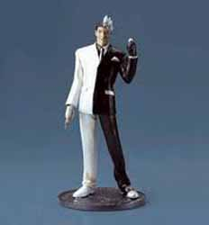 Kia Asamiya Collector Figures: Wave 1 - Two-Face